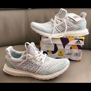 c0441ad81c3331 Adidas UltraBOOST Parley LTD J Running Shoe B43512
